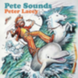 Pete Sounds by Peter Lacey
