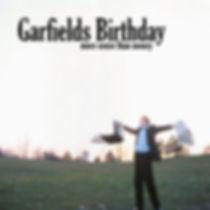 more sense than money, garfields birthday, simon felton, shane felton, adrian payne, leighton mcgrath
