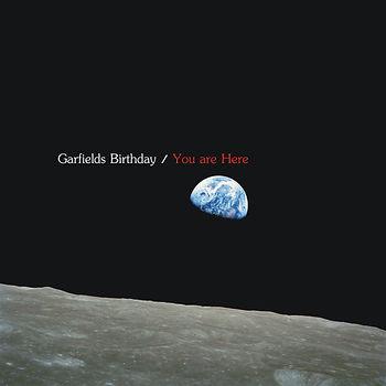 you are here, garfields birthday, simon felton, shane felton, alan strawbridge