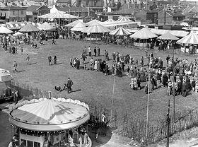 Cullum St 1953.jpg