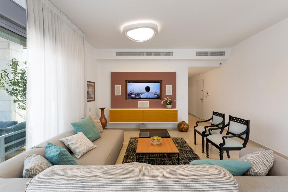 דירת גג בחדרה