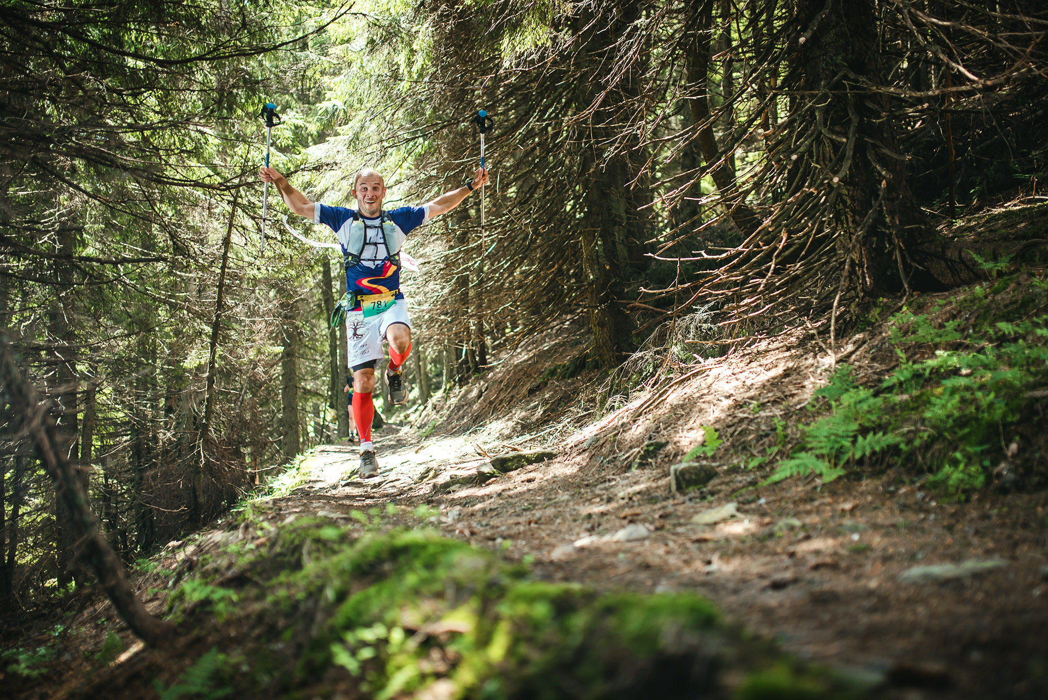 Traseu DHL Carpathian Marathon 2020