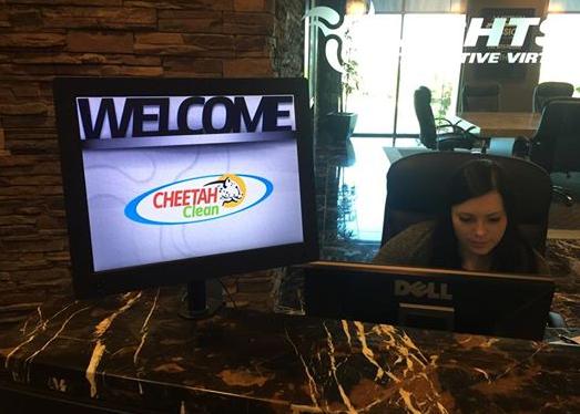 LightSpeedTV meet Cheetah Clean Auto Wash!