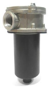 Tank Top Filter TIFP / inlet outside tank / 25-100 lpm