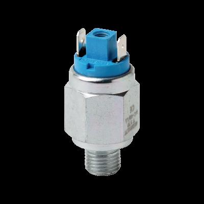 "Pressure Switch - Diaphragm & Piston Switch - 1/4"" BSPT - 0 to 300 bar"