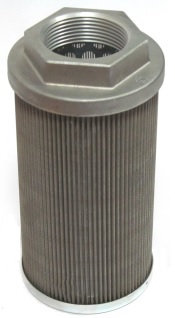 """Suction Strainer / 1/4"""" up to 3""""BSPP / optional with relief bypass"""