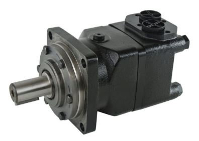 BMT - Geroler Motor - 161.1 to 801 cc / BSPP Threaded Ports