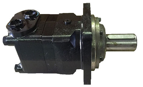 BMV - Geroler Motor - 333 to 801 cc / BSPP Threaded Ports