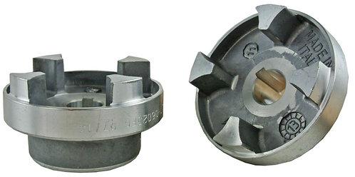 Coupling - Motor Side