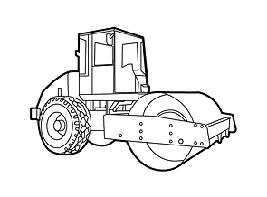 Rotary Power - Soil Compactor
