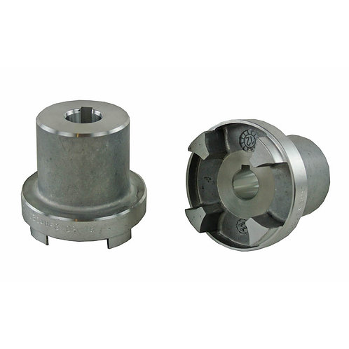 Coupling - Pump Side