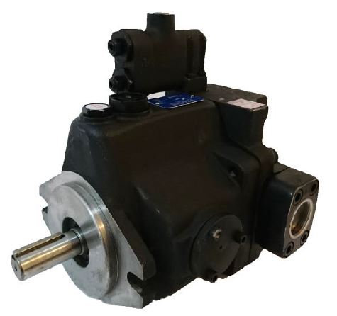 Piston Pump Axial - 15 up to 70 cc