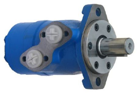 BMP - Gerotor Motor - 36 to 389.5 cc / BSPP Flange Ports