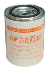 """Spin On Filter 30-300 lpm ; 3/4"""" or 1-1/4"""" BSPP"""
