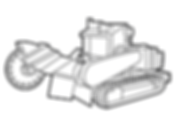 Rotary Power - Stump Grinder