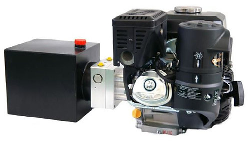 Engine Power Unit, 7 HP, 10 lpm @ 3,000 psi