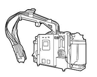 Rotary Power - Dispensing Machine