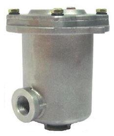 Tank Top Filter FIF / inlet inside tank / 25-100 lpm