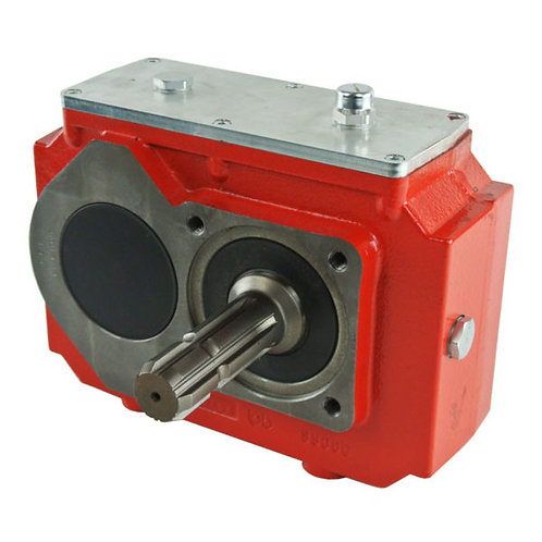 Speed Increase Gearbox - 68 kW - Series 97,600