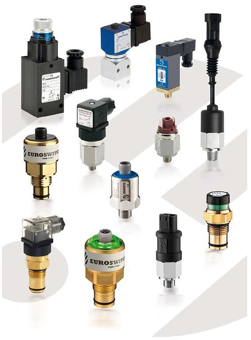 Pressure Switch Accessories