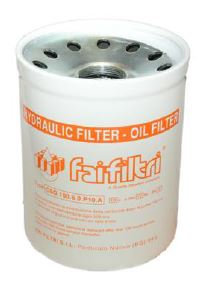 """Spin On Filter 200 & 300 lpm ; 1-1/2""""UNF"""