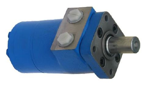 BMPH - Gerotor Motor - 36 to 389.5 cc / UNO Threaded Ports