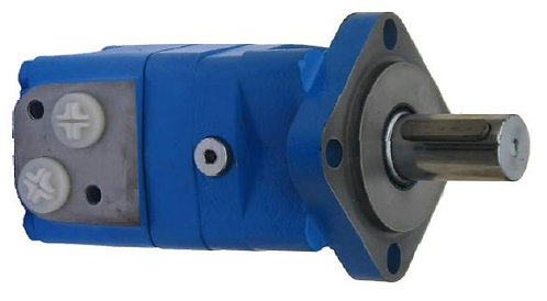BMSY - Geroler Motor - 80.6 to 475 cc / BSPP Threaded Ports