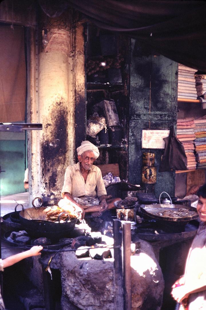 india coffeeshop II