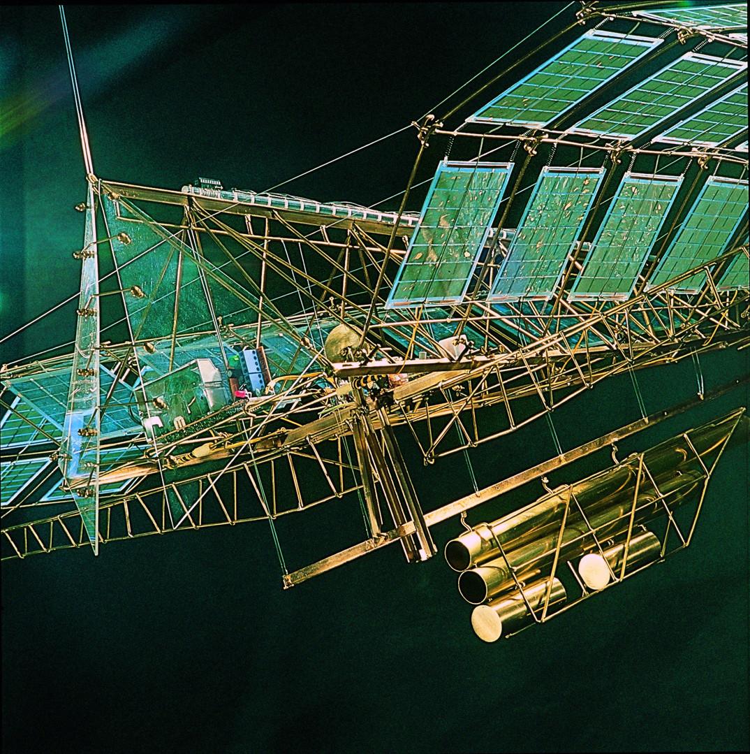 SOLAR A 47 E21 (1984)