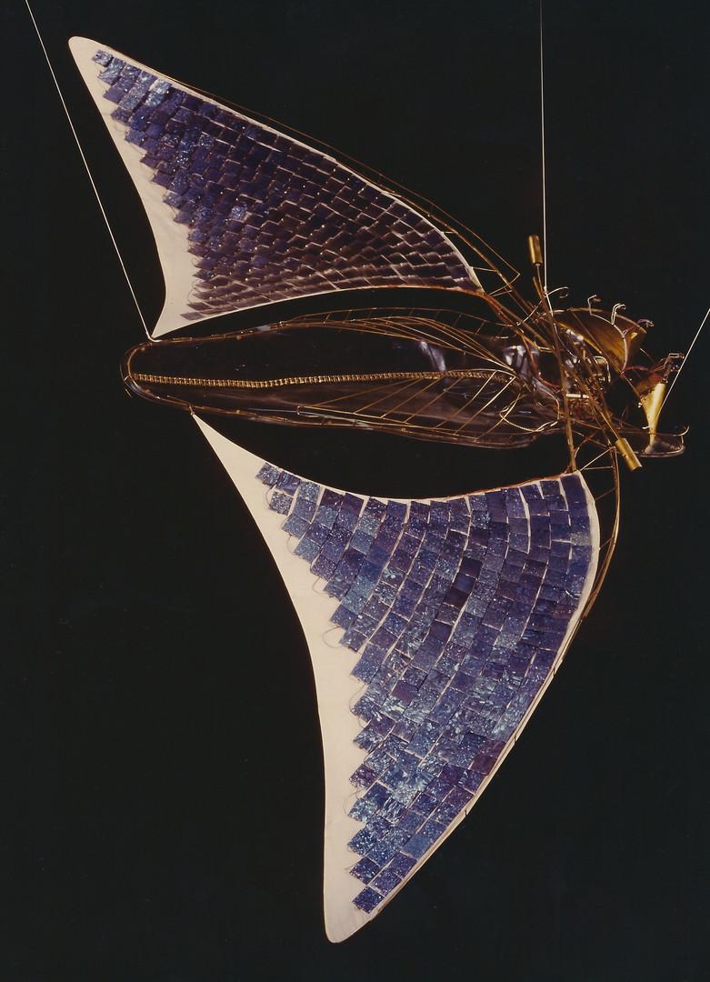 SOLAR 500 A (1984)