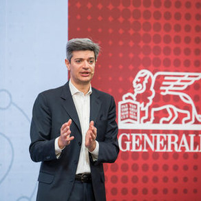 Generali rafforza leadership in Italia, premi per 25,6 mld (+4%)