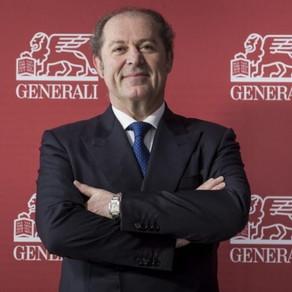"""Il Ceo Group del «Leone», Philippe Donnet """"Generali ai vertici in Europa per solidità patrimoniale"""""""