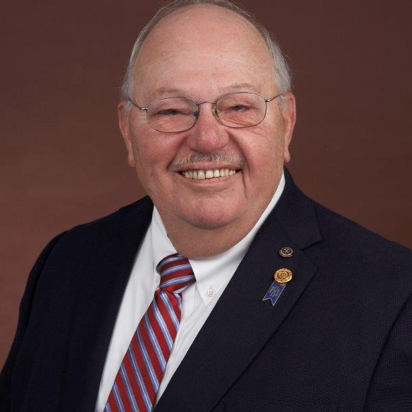 Randy Perkins, DG