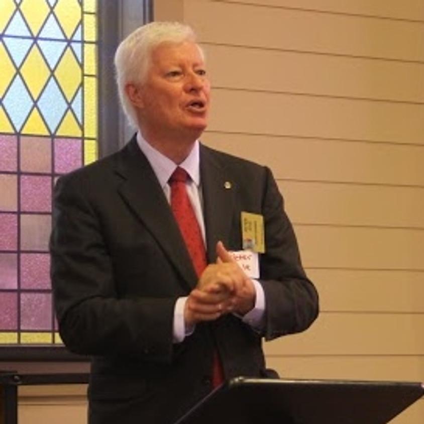 Peter Kyle, Speaker