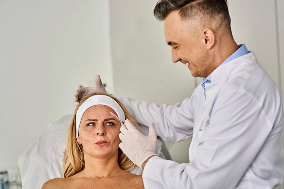 Toksyna botulinowa - Botox