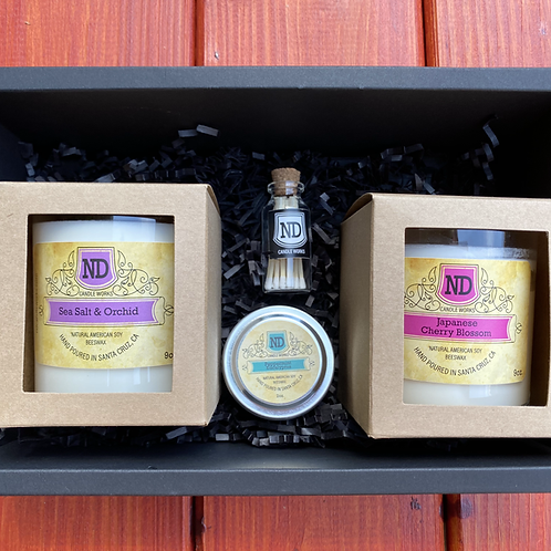Monthly Candle Subscription