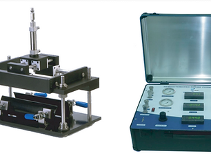 Digital Probe Permeameter