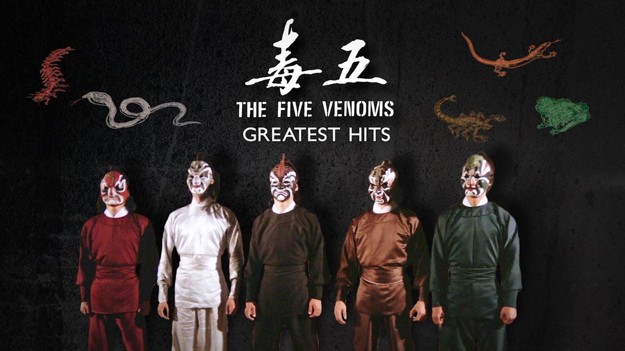 Five Venoms.jpg