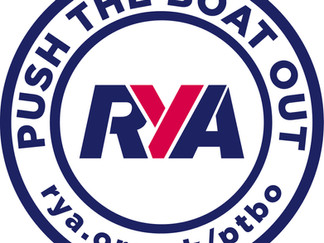 """RYA """"Push The Boat Out"""""""