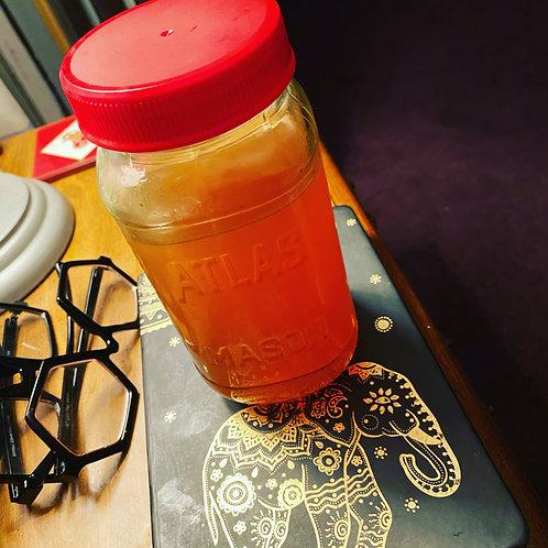 16 oz. Dandelion Tea (Women)