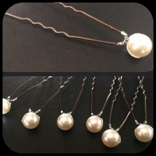 8mm swarovski pearl grips