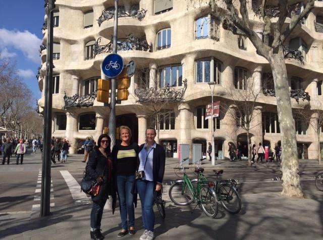 private tour barcelona