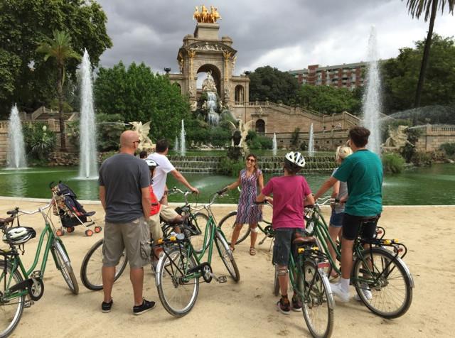 Ciutadella guided tour