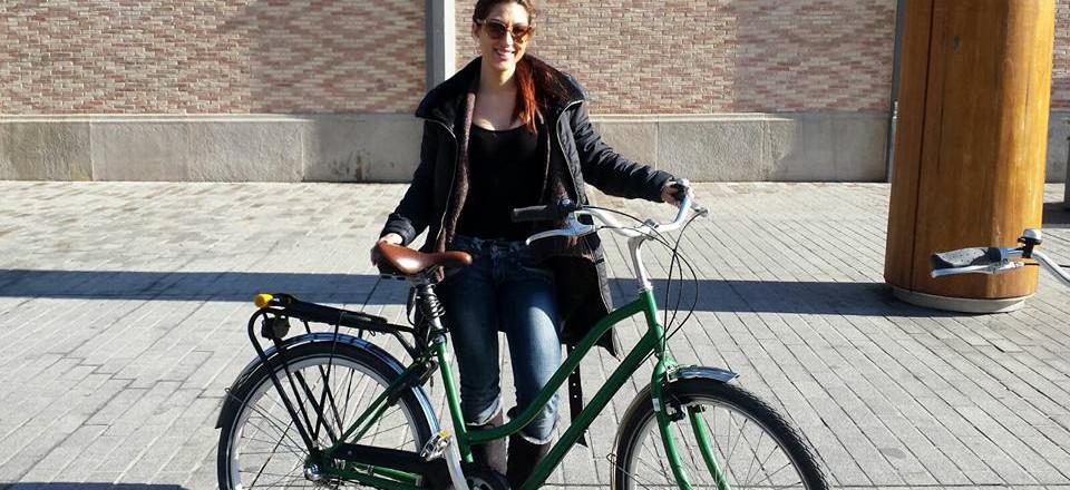 tour guiado en bicicleta