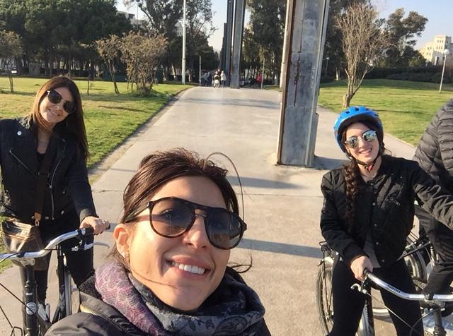 cool bike tour