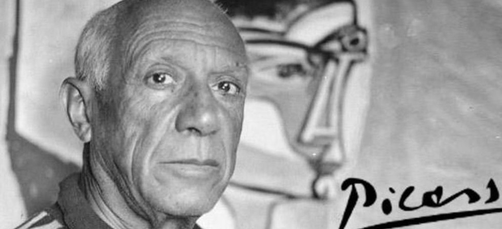 Picasso tour