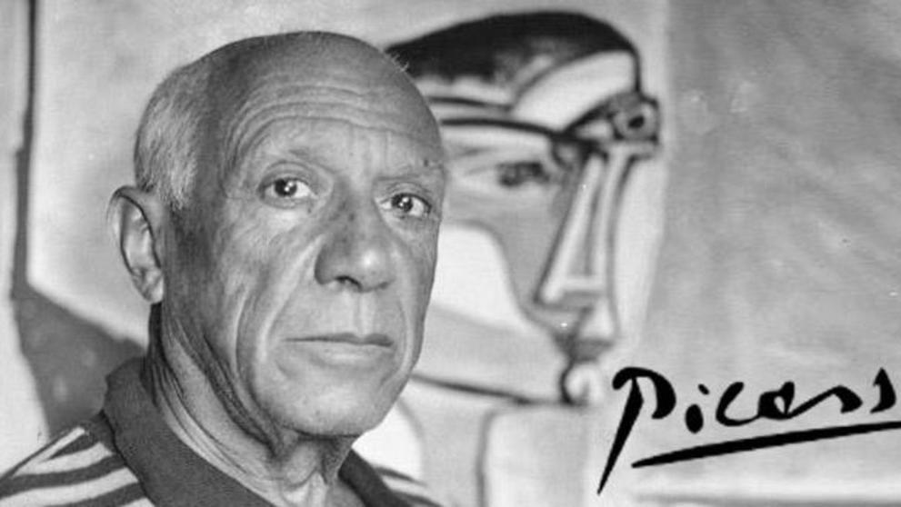 Tour de Picasso