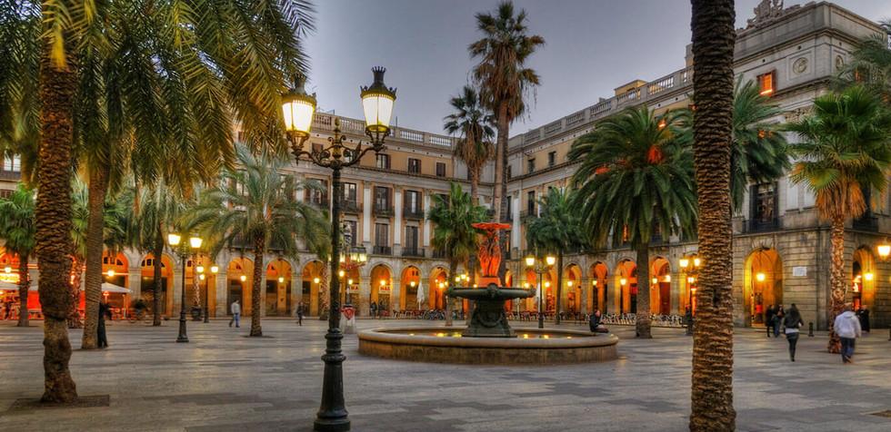 plaza real tourrivate