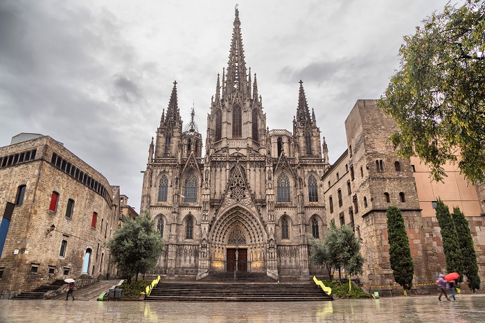 private tour barcelona