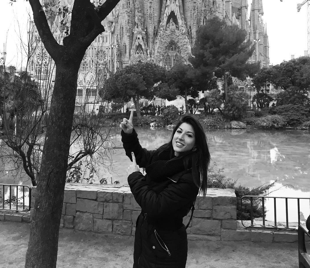 Private guide Sagrada Familia